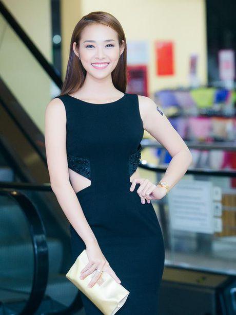 Diep Bao Ngoc: Nu dien vien mang ve dep cua mot Hoa hau - Anh 9