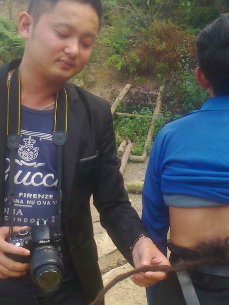Nhung bi an xung quanh cau chuyen cua nguoi moc duoi o Ha Giang - Anh 2