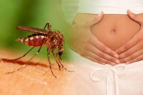 2 ba bau o Sai Gon nhiem virus Zika phai ngung thai ky - Anh 1