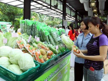Da Nang cong bo 3.379 cua hang, co so kinh doanh dat chuan an toan ve sinh thuc pham - Anh 1