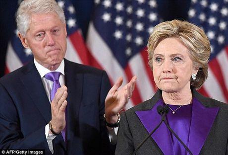 Vi sao dong minh cua ba Clinton phan doi kiem lai phieu bau tong thong? - Anh 1