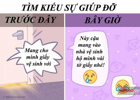 8 vi du dien hinh minh chung Internet da thay doi cuoc song chung ta nhu the nao! - Anh 2