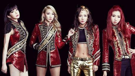YG Entertainment: 2016 den toi khong co nghia 2017 cung vay! - Anh 1
