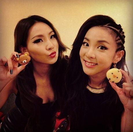 YG Entertainment: 2016 den toi khong co nghia 2017 cung vay! - Anh 2