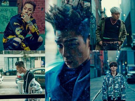 YG Entertainment: 2016 den toi khong co nghia 2017 cung vay! - Anh 5