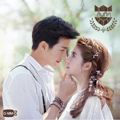 Nhung series phim Thai khong chi nhieu, ma la rat nhieu trai xinh gai dep! - Anh 2