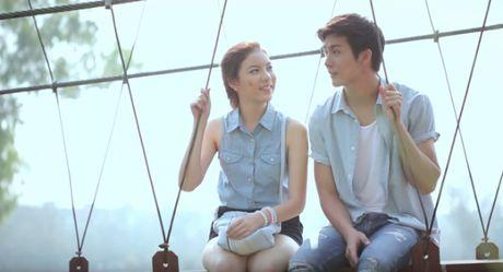 Nhung series phim Thai khong chi nhieu, ma la rat nhieu trai xinh gai dep! - Anh 3