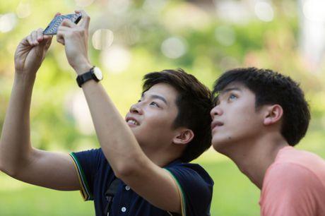 Nhung series phim Thai khong chi nhieu, ma la rat nhieu trai xinh gai dep! - Anh 8