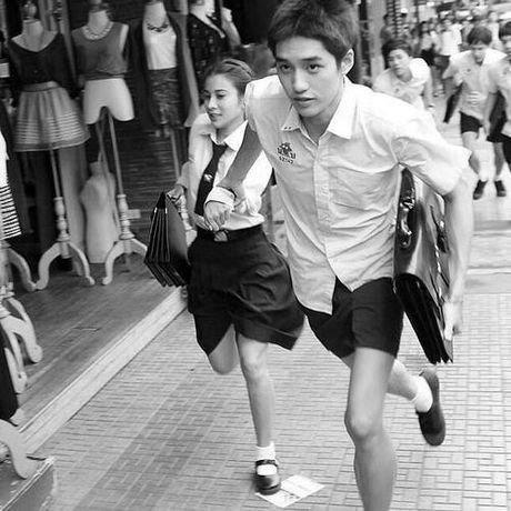 Nhung series phim Thai khong chi nhieu, ma la rat nhieu trai xinh gai dep! - Anh 9