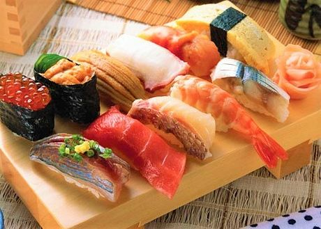 Nhung nha hang sushi 'dat do' o Sai Gon ma cac tin do am thuc phai mo uoc - Anh 1