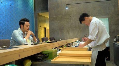 Nhung nha hang sushi 'dat do' o Sai Gon ma cac tin do am thuc phai mo uoc - Anh 2