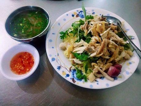5 mon ngon mien Trung cuc ki duoc yeu thich o Sai Gon - Anh 3