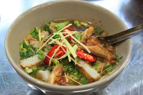 5 mon ngon mien Trung cuc ki duoc yeu thich o Sai Gon - Anh 4