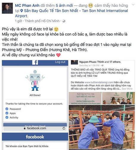 Day song tranh cai vi trang phuc duoc goi 'quoc phuc' Kha Trang du thi Hoa hau Sieu quoc gia - Anh 3