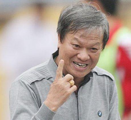 'Khong phai Cong Phuong, Van Toan moi la nhan to bi an' - Anh 1