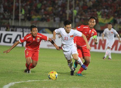 'Khong phai Cong Phuong, Van Toan moi la nhan to bi an' - Anh 2