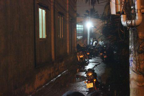 Binh Duong: Lai bat them mot vu tang tru sung va thuoc no - Anh 6