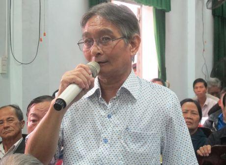 Vai ngay toi se co ket luan chinh thuc ve vu viec Trinh Xuan Thanh - Anh 1