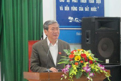 Vai ngay toi se co ket luan chinh thuc ve vu viec Trinh Xuan Thanh - Anh 2