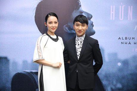 Thu Phuong, ca nuong Kieu Anh cung gop mat trong live concert cua Hoang Rob - Anh 1