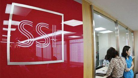 SSI: Daiwa Securities muon mua them 11 trieu co phieu - Anh 1