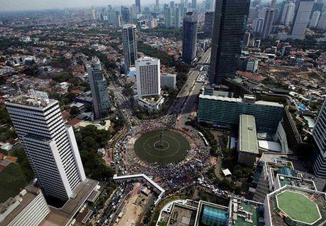 Indonesia keu goi 'nguoi Viking' dau tu hang hai - Anh 1