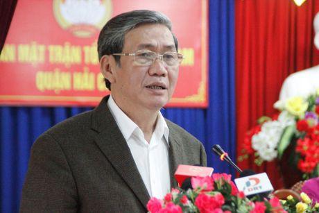 Cu tri Da Nang: Co su tiep tay de Trinh Xuan Thanh bo tron? - Anh 1