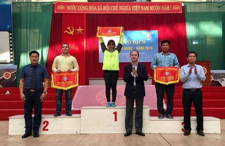 Ha Noi va TP.HCM quyet chien ngoi dau o Giai vo dich Judo toan quoc 2016 - Anh 1