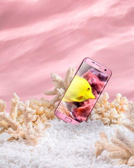 Nhung sac mau 'trieu Like' tren bo suu tap Galaxy S7/S7 edge - Anh 4