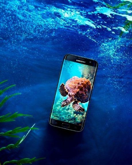 Nhung sac mau 'trieu Like' tren bo suu tap Galaxy S7/S7 edge - Anh 5