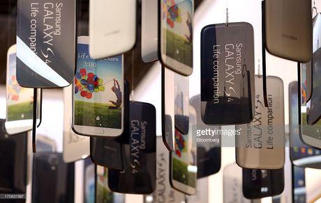 Co phieu Samsung cham dinh sau 40 nam - Anh 1