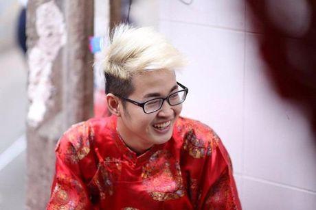 Pham Tran Phuong voi 'Khong gio' gay bao Sing My Song - Anh 2