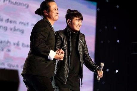 Pham Tran Phuong voi 'Khong gio' gay bao Sing My Song - Anh 3