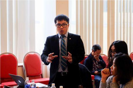 Rui ro tu bao chi lam tang chi phi kinh doanh - Anh 1