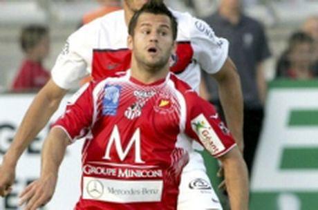 Vong 15 Ligue 1: AS Monaco bat ngo bi Dijon chia diem - Anh 1