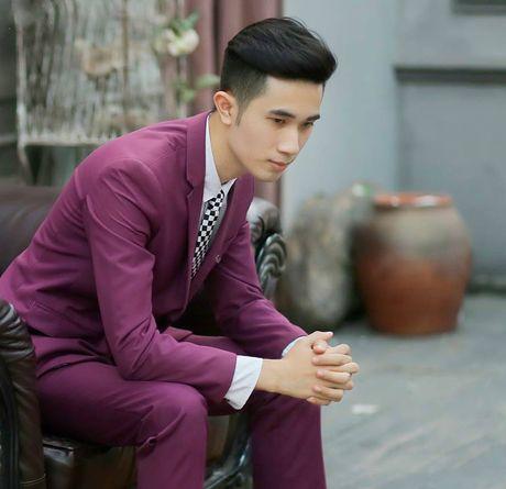 12 chang trai noi bat nhat Dai hoc Quoc gia Ha Noi - Anh 2