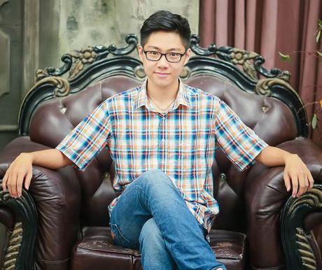 12 chang trai noi bat nhat Dai hoc Quoc gia Ha Noi - Anh 5