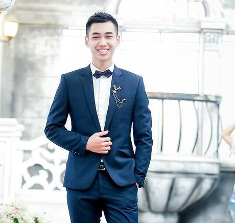 12 chang trai noi bat nhat Dai hoc Quoc gia Ha Noi - Anh 6