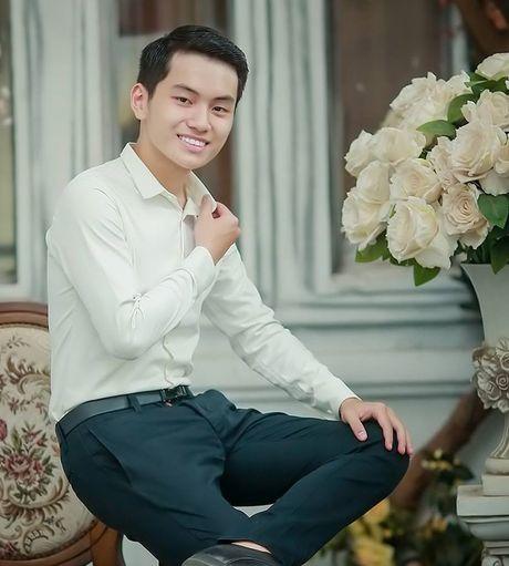 12 chang trai noi bat nhat Dai hoc Quoc gia Ha Noi - Anh 8