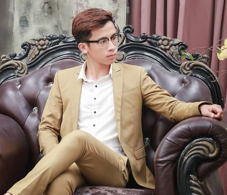 12 chang trai noi bat nhat Dai hoc Quoc gia Ha Noi - Anh 9