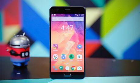 Nhung smartphone hap dan chi ban tren thi truong xach tay - Anh 4