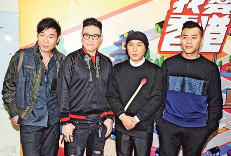 Truong Ve Kien tuoi 51 van han hoc TVB - Anh 1