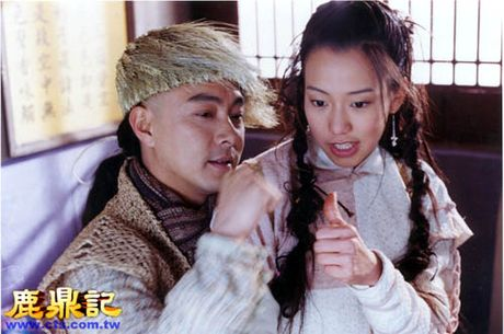 Truong Ve Kien tuoi 51 van han hoc TVB - Anh 2
