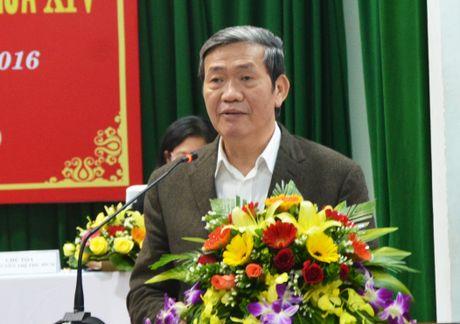 Dang lam ro trach nhiem cua ong Vo Kim Cu trong vu Formosa - Anh 1