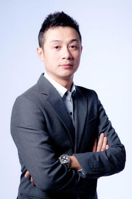 MC Anh Tuan bat ngo dam nhiem vai tro moi day quyen luc - Anh 1