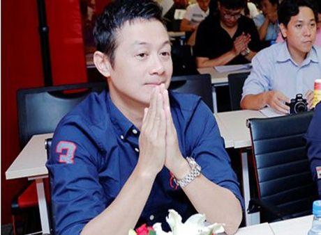 MC Anh Tuan bat ngo dam nhiem vai tro moi day quyen luc - Anh 3