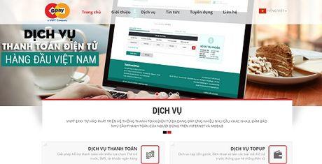 "Quy dau tu Han Quoc ""rot von"" vao VNPT EPAY - Anh 1"
