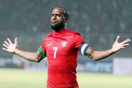 CAP NHAT sang 30/11: Indonesia co nguy co mat thu quan o tran dau voi Viet Nam. PSG lien he voi Messi - Anh 1
