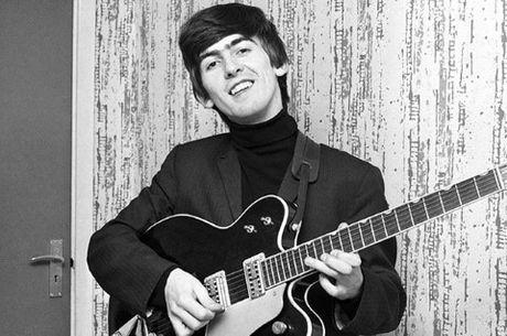 George Harrison van la bi an lon nhat cua rock kinh dien - Anh 1