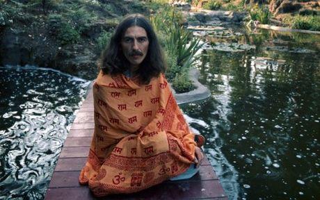 George Harrison van la bi an lon nhat cua rock kinh dien - Anh 2